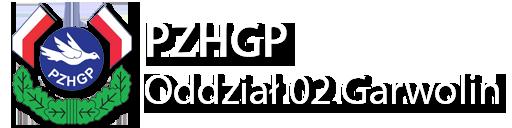 PZHGP 02 GARWOLIN - Oficjalne Forum Oddziału